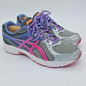 Asics Gel Venture 2 Running Shoes Sz 9.5 Womens